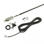 Albrecht Gamma 2F + cablu