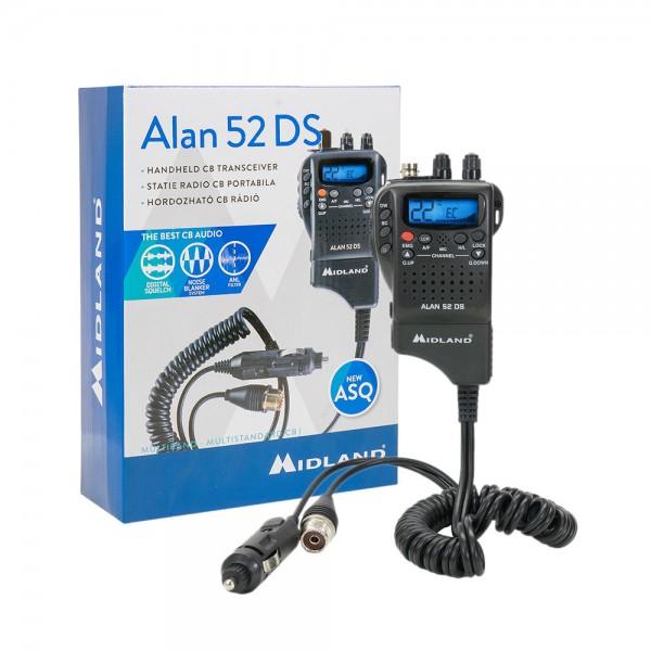 Midland Alan 52 DS