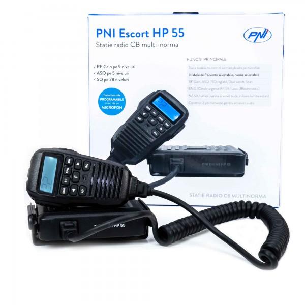 PNI Escort HP 55