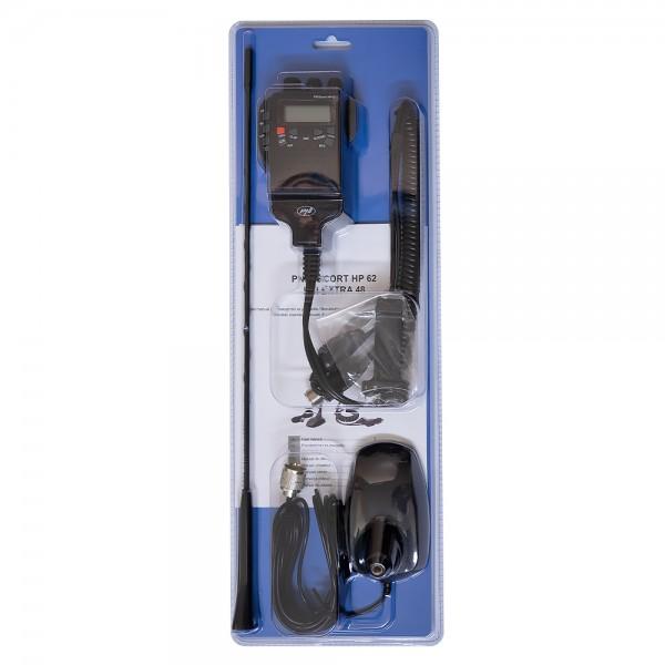Kit PNI Escort HP 62 + PNI Extra 48