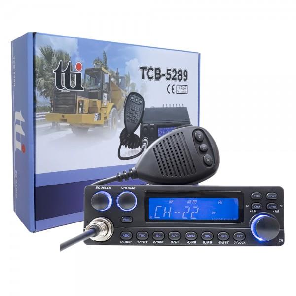 TTI TCB-5289